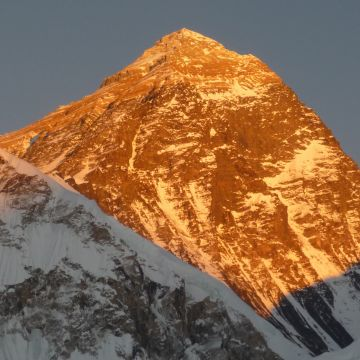 Everest - 3 Passes Trek
