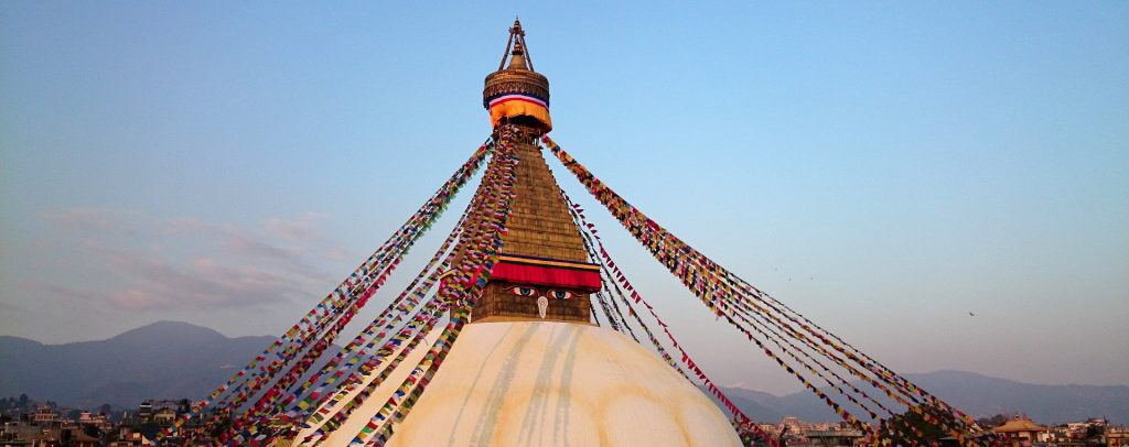 Cultural tour in Nepal