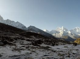 Top 10 Major Attractions of Everest Base Camp Trek