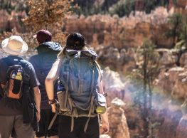 14 Things You Should Bring For a Day Hike