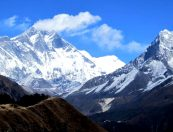 Everest Gokyo Renjo La Pass Trek